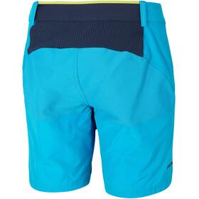 Ziener Eib Shorts Women sea